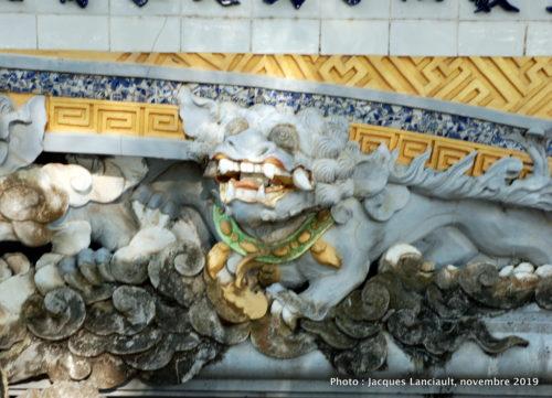 Temple Do, Dinh Bang, Vietnam