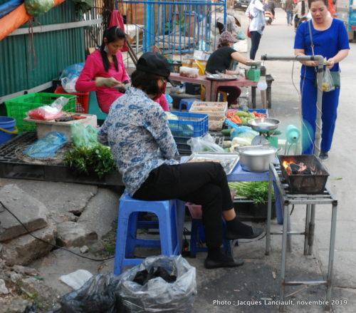 Bat Trang, Vietnam