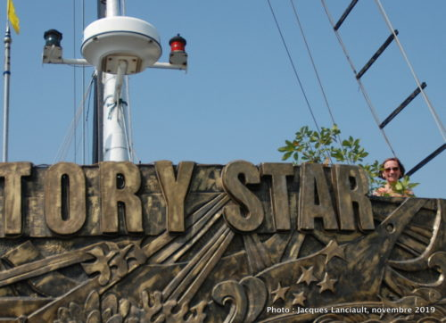 Victory Star, baie d'Hạ Long, Vietnam