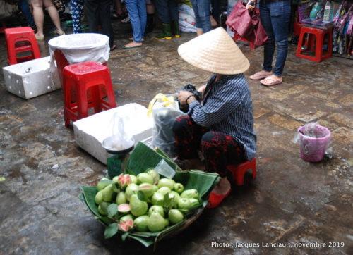 Marché Dong Ba, Hué, Vietnam
