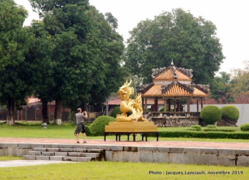 Cité impériale, Hué, Vietnam