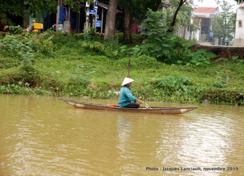 Rivière des Parfums, Hué, Vietnam
