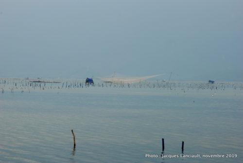 Baie de Lang Co, Vietnam