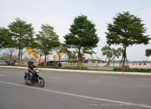 Pont du Dragon, Da Nang, Vietnam