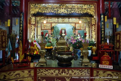 Temple Phuc Kien, Hoi An, Vietnam