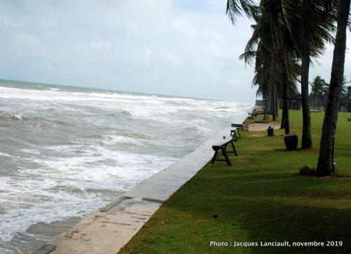 Palm Beach Resort, Hoi An, Vietnam