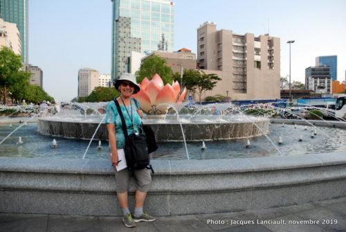 Hôtel de Ville, Hô Chi Minh-Ville, Vietnam