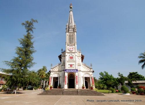 Église catholique, Cải Bè, Vietnam