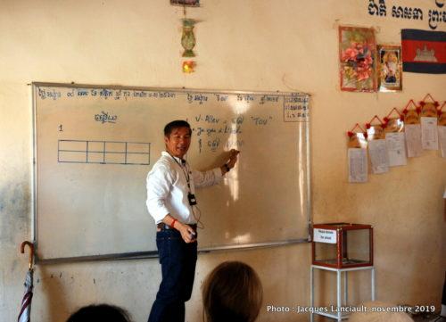 Guide au Cambodge
