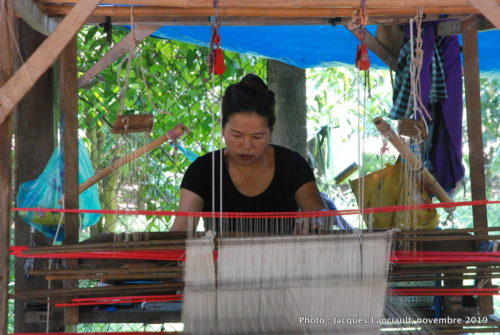 Silk Island, Cambodge