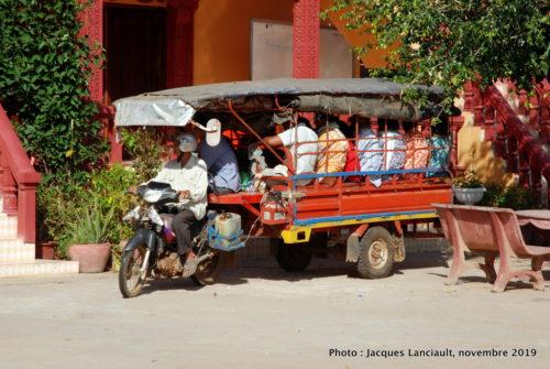 Angkor Ban, Cambodge