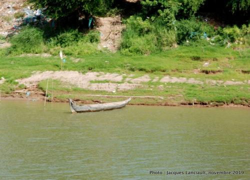 Mékong, Cambodge