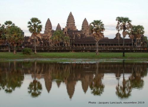 Agnkor Wat, Siem Reap, Cambodge