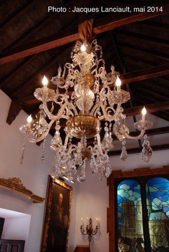 Museo delVidrio y Cristal de Málaga, Espagne