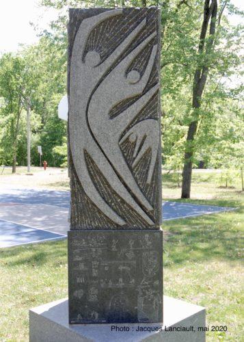 L'Avenir, Parc Charbonneau, Rosemère, Québec
