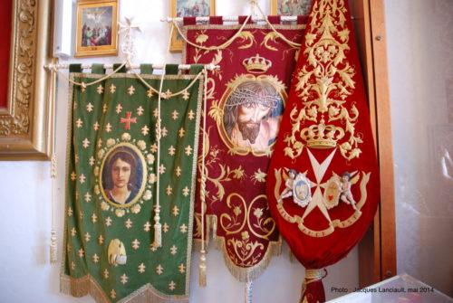 Ermita de Santiago, Marbella, Andalousie, Espagne