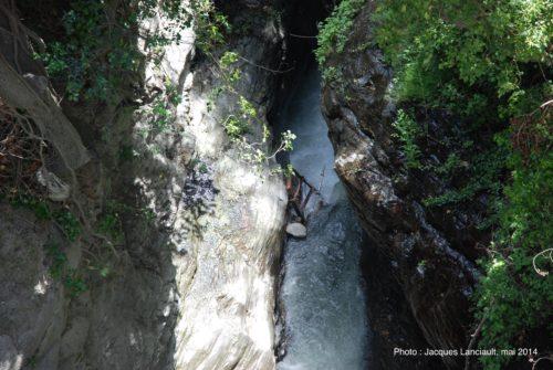 La Cebadilla, Las Alpujarras, Andalousie, Espagne