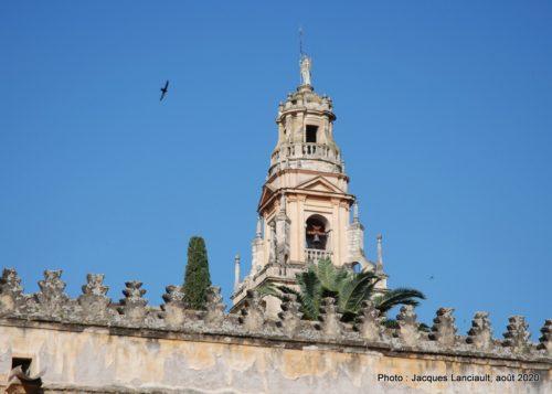 Mosquée-Cathédrale, Cordoue, Andalousie, Espagne