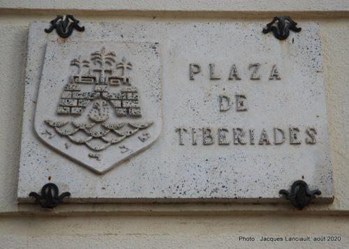 La Judería, Cordoue, Andalousie, Espagne