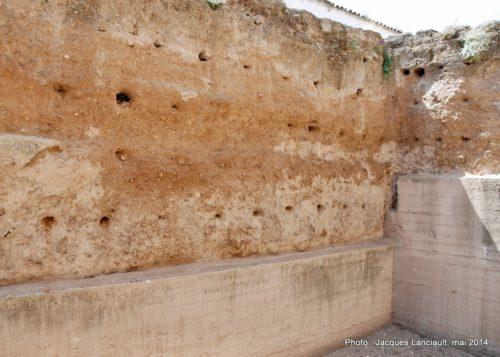 Murallas, Cordoue, Andalousie, Espagne