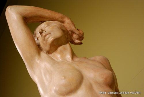 Las Tres Edades de la Mujer, Cordoue, Andalousie, Espagne
