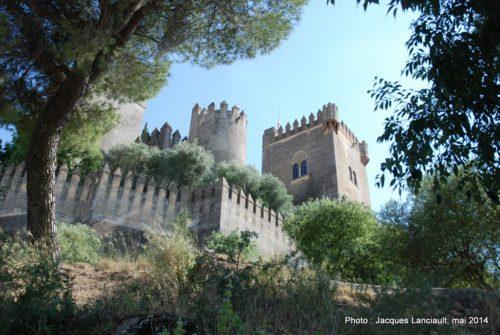 Castillo de AlmodóvarAlmodóvar del Río, Andalousie, Espagne
