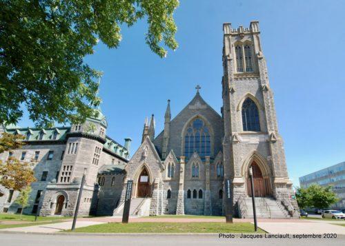 Musée des maîtres et artisans du Québec, Saint-Laurent, Québec