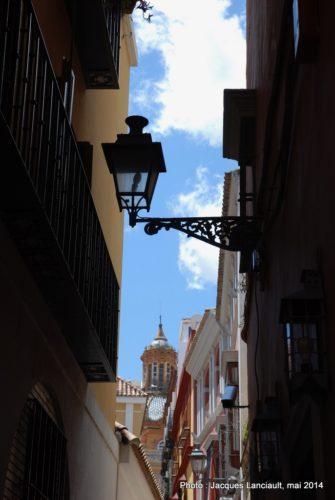Séville, Andalousie, Espagne