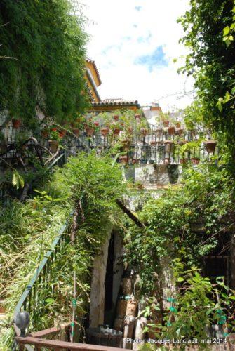 Casa de Pilatos, Séville, Andalousie, Espagne