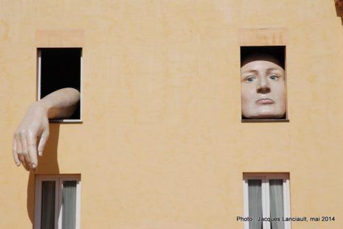 Centro Andaluz de Arte Contemporáneo, Séville, Andalousie, Espagne