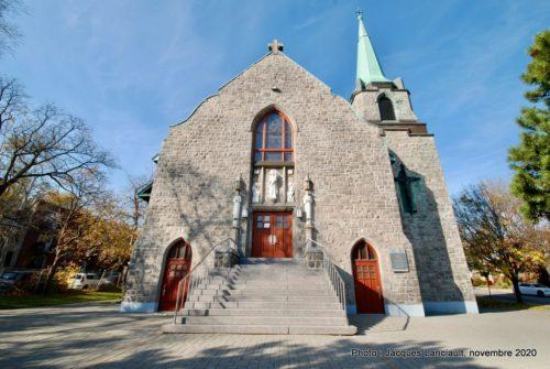 Église Notre-Dame-de-Czestochowa, Montréal, Québec