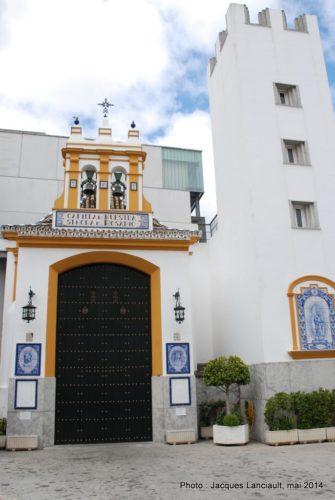 Hospital de la Santa Caridad, Séville, Andalousie, Espagne