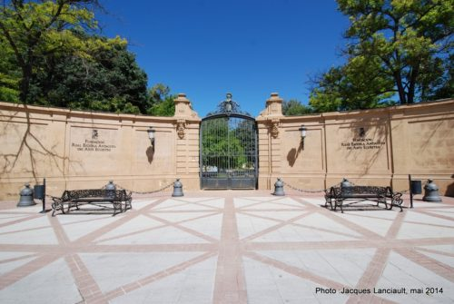 Real Escuela Andaluza del Arte Ecuestre, Jerez de la Frontera, Andalousie, Espagne