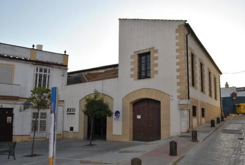 Zoco de Artesania, Jerez de la Frontera, Andalousie, Espagne