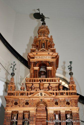 Museo de Artes y Costumbres Populares de Sevilla, Séville, Andalousie, Espagne