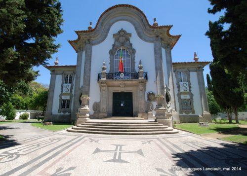 Consulado de Portugal, Séville, Andalousie, Espagne