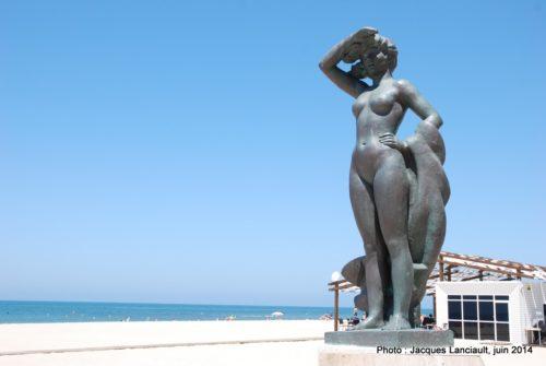 Gadèz, Cádiz, Andalousie, Espagne