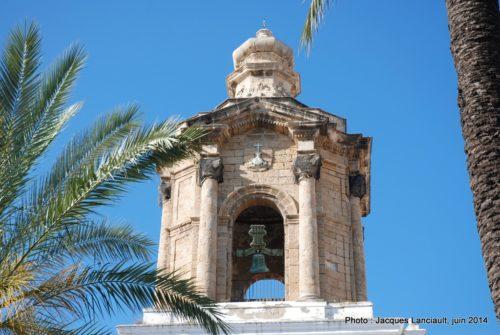 Hôpital de San Juan de Dios, Andalousie, Espagne