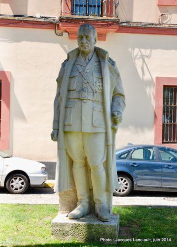 Manuel Delgado Bracquenbury, Cádiz, Andalousie, Espagne