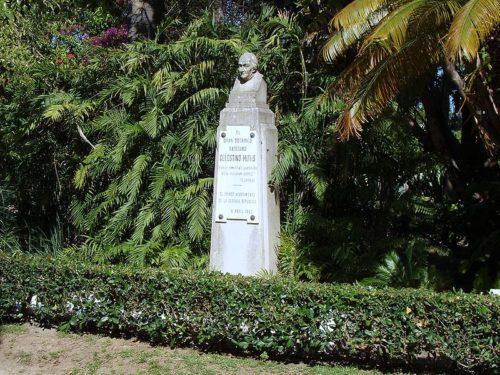 Parque Genovés, Cádiz, Andalousie, Espagne