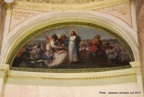 Oratorio de la Santa Cueva, Cádiz, Andalousie, Espagne