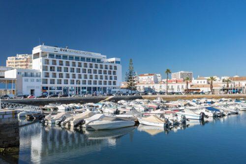 Hôtel Eva, Faro, Algavre, Portugal