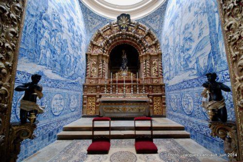 Sé deFaro, Algarve, Portugal