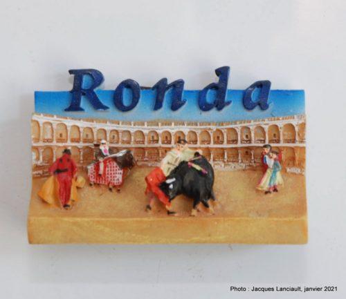 Ronda, Espagne