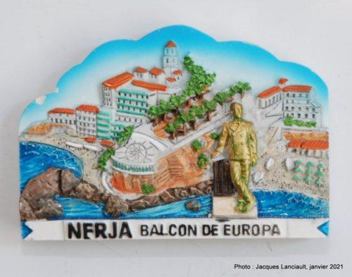 Nerja, Espagne
