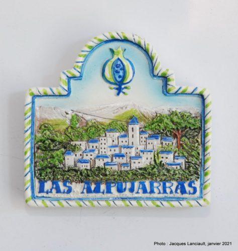 Les Alpujarras, Espagne