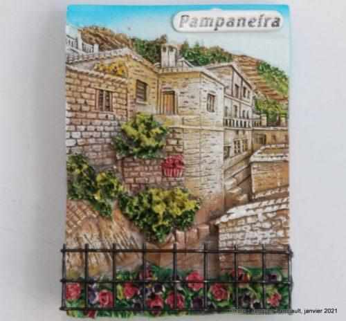 Pampaneira, Alpujarras, Espagne