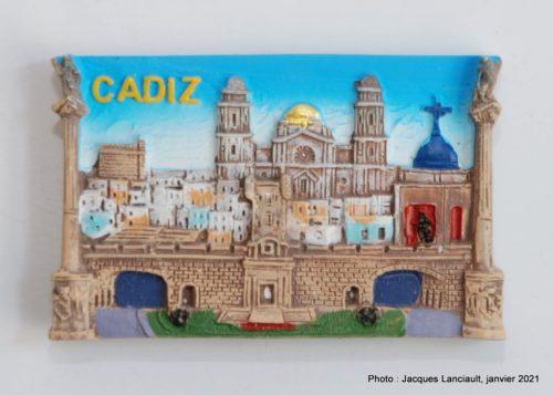 Cadiz, Espagne