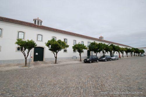 Largo daSé, Faro, Algarve, Portugal