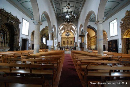Cathédrale, Faro, Algarve, Portugal